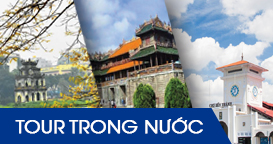 TOUR TRONG NUOC